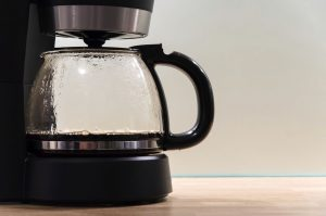How to get rid of the unpleasant smell inside the coffee maker