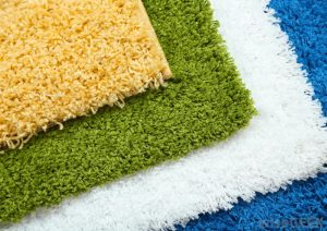 3 natural ways to freshen up a stinky carpet