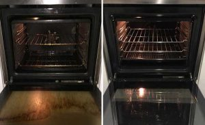 The Most Effective Trick To Clean Your Oven