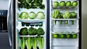 The Best Ways To Get Rid Of Bad Refrigerator Odor