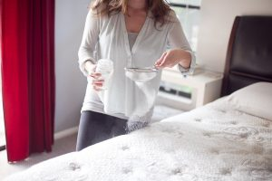 How To Remove All Sort Of Stains From Your Mattress
