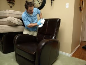 Natural Solutions To Remove Stains Quickly From Leather Upholstery