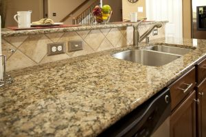 Chemical-Free Solutions To Clean And Disinfect The Countertops