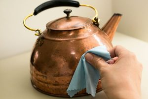 3 Simple Tricks To Clean Brass Items Without Chemicals