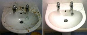 2 Cheap And Easy Methods To Clean The Bathtub And Sink