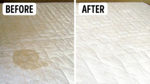 2 Super-Effective Solutions To Remove All Sorts Of Stains From Your Mattress