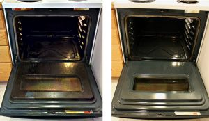 Natural Secrets To Make Your Stove And Oven Look Like New Again