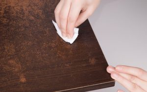 How To Remove Sharpie Stains From Wooden Furniture Without Ruining It