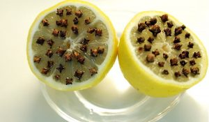 Cloves And Lemon To Send Those Buzzing Flies Away