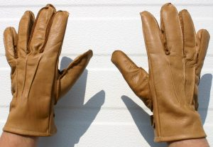 Great Solutions To Remove Salt And Grease Stains From Leather Gloves