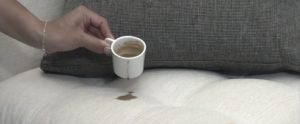 No Stain, No Pain! Easy Method To Remove Coffee Stains From Textile Couch