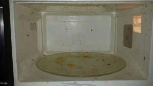 Supernatural Home Hacks To Clean And Disinfect A Dirty Microwave