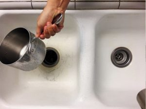Intense Cleaning: How To Clean And Maintain A Durable Cast Iron Sink