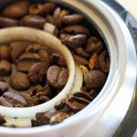 How To Clean And Remove Odors From A Coffee Grinder