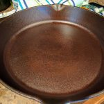 How To Restore Rusty Cast-Iron Cookware