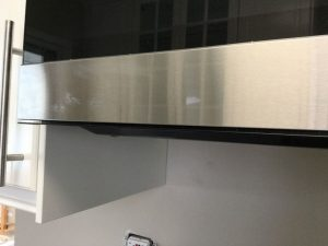 Best Way To Fix Minor Scratches On Stainless Steel Appliances